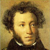 Ebooks de Alexander Pushkin